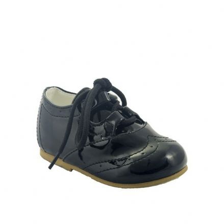 Hard Sole Brogue